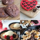 A tasty collection of chocolate recipes for the chocolate lover. Splurge-worthy chocolate cookies, brownies, bars, bites and more!