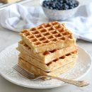 How to Make Classic Waffles