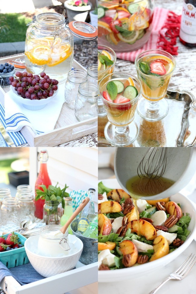 May Long Weekend Recipes and Entertaining Ideas - Satori Design for Living